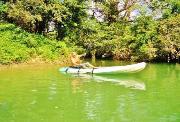 Chavon Canoe Trail large