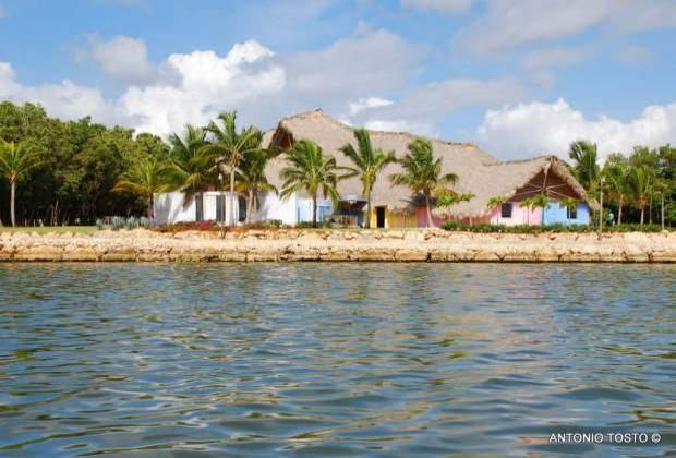 Casa de Campo - La Romana - playground of the rich and famous large