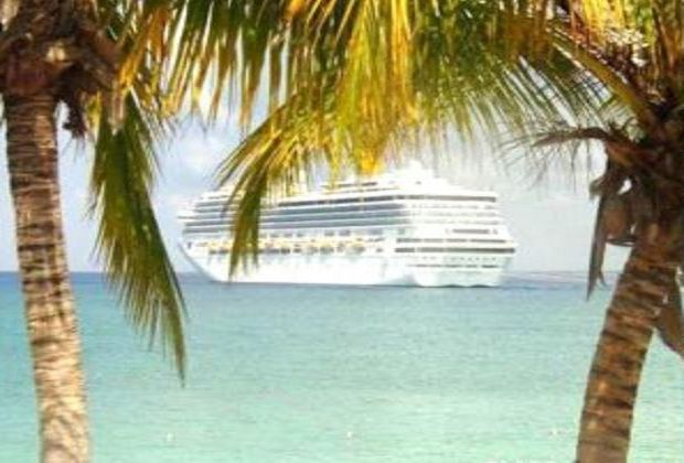 La Romana is a popular Cruise destination